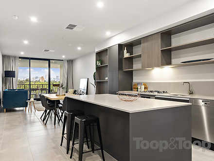 503/10 Park Terrace, Bowden 5007, SA Apartment Photo