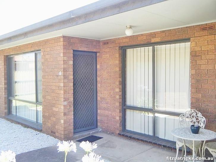 6/76 Travers Street, Wagga Wagga 2650, NSW Unit Photo