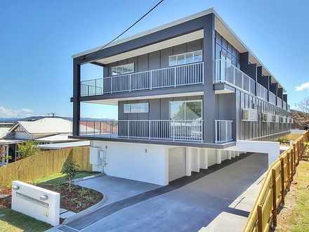 6/18 Hansen Street, Moorooka 4105, QLD Townhouse Photo