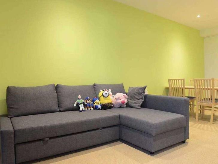 2907/551 Swanston Street, Carlton 3053, VIC Apartment Photo