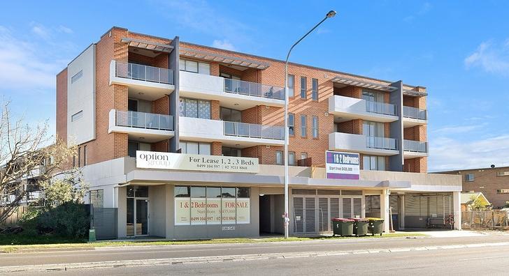 2/538 Woodville Road, Guildford 2161, NSW Unit Photo