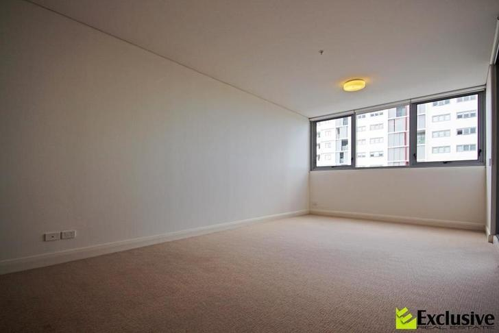 607/101 Forest Road, Hurstville 2220, NSW Apartment Photo