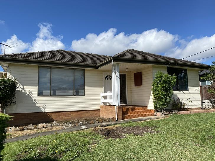 9 Hutchens Avenue, Mount Pritchard 2170, NSW House Photo
