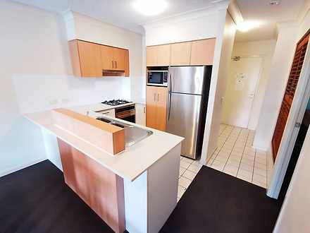 5821 Patrick Lane, Toowong 4066, QLD Apartment Photo