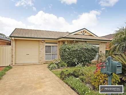 34 Freeman Circuit, Ingleburn 2565, NSW House Photo