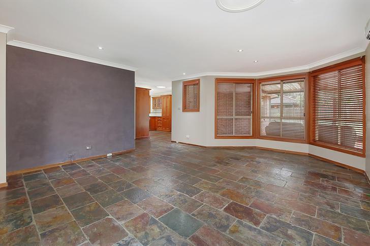 23 Pattern Place, Woodcroft 2767, NSW House Photo