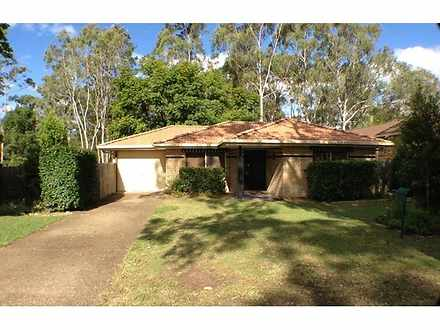 40 Scarlet Place, Forest Lake 4078, QLD House Photo