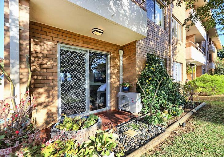 1/230 Canning Highway, East Fremantle 6158, WA Apartment Photo