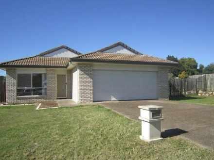 1 Carney Circuit, Redbank Plains 4301, QLD House Photo