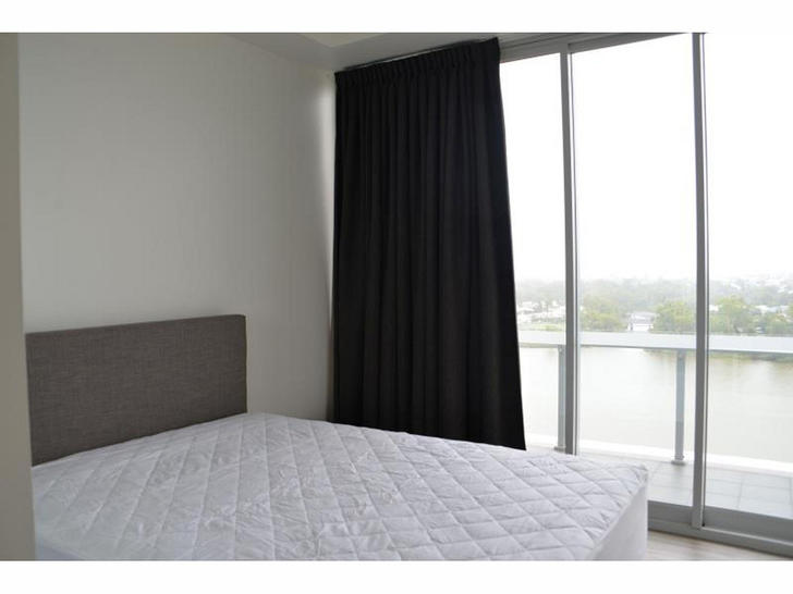 1303/1 East Street, Rockhampton City 4700, QLD Unit Photo