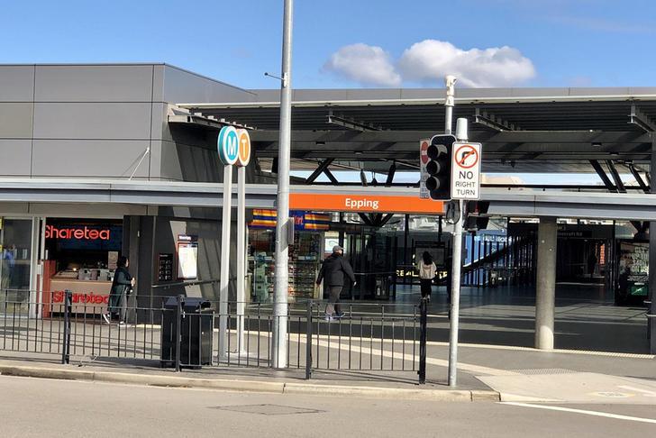 5/20 Essex Street, Epping 2121, NSW Unit Photo
