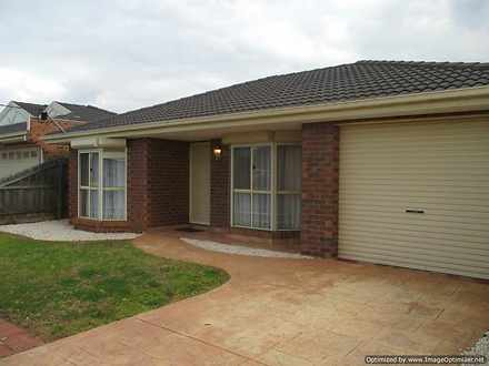 4 Bendick Court, Altona Meadows 3028, VIC House Photo