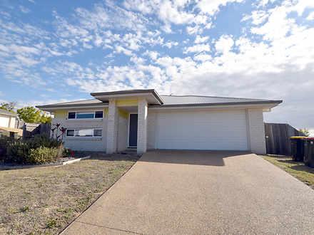 10 Isla Court, New Auckland 4680, QLD House Photo