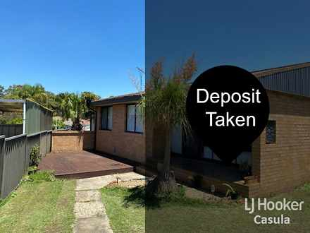 44 Green Valley Road, Busby 2168, NSW House Photo