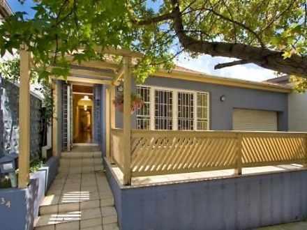 34 Lonsdale Street, Lilyfield 2040, NSW House Photo