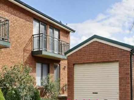 8/35 Rudd Road, Leumeah 2560, NSW Townhouse Photo