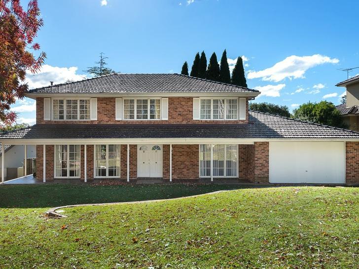 18 Ganmain Road, Pymble 2073, NSW House Photo