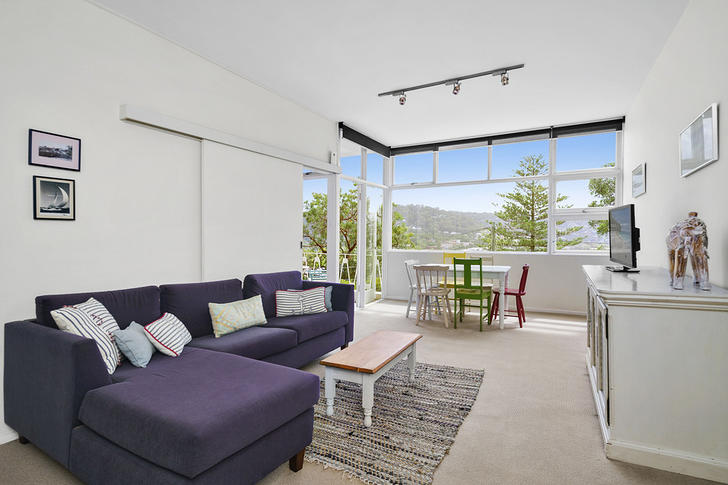 5/7 Gertrude Avenue, Newport 2106, NSW Apartment Photo