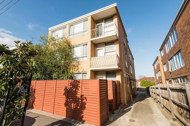 7/85 Alma Road, St Kilda 3182, VIC Apartment Photo