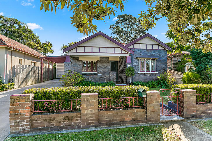 59 Wilga Street, Concord West 2138, NSW House Photo