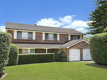 23 Barellan Avenue, Carlingford 2118, NSW House Photo