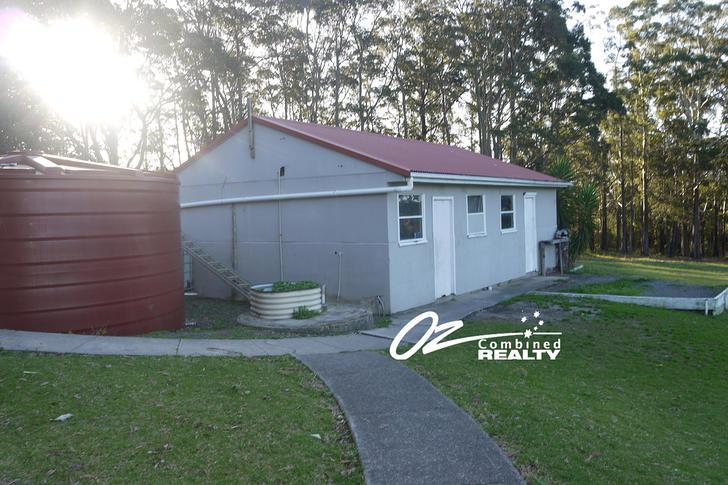 171A Hawken Road, Tomerong 2540, NSW Acreage_semi_rural Photo
