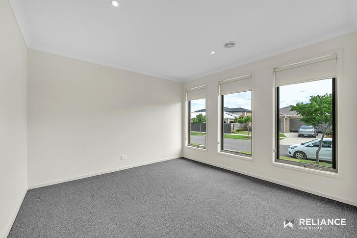 16 Payson Drive, Point Cook 3030, VIC House Photo
