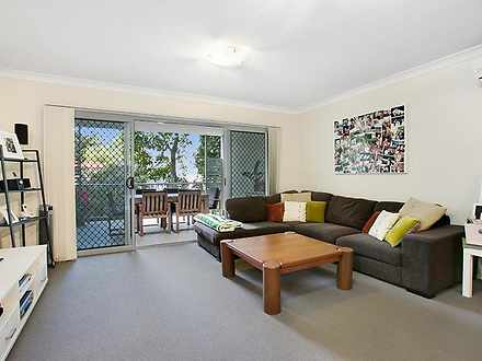 03/111 Samford Road, Enoggera 4051, QLD Apartment Photo
