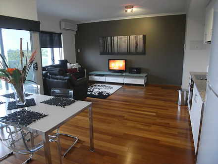 11/1331 Hay Street, West Perth 6005, WA Apartment Photo