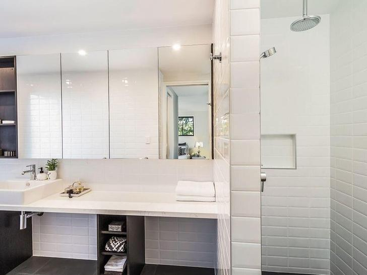 3/11 Walter Street, Bulimba 4171, QLD Townhouse Photo