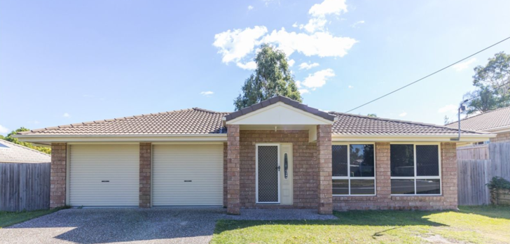 69 Parklands Drive, Boronia Heights 4124, QLD House Photo
