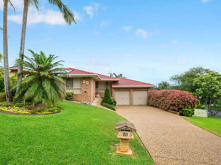 20 Dahlsford Drive, Port Macquarie 2444, NSW House Photo