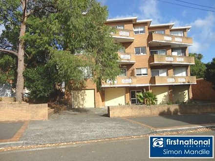4/33 Firth Street, Arncliffe 2205, NSW Apartment Photo