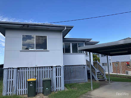 93 Alexandra Street, Park Avenue 4701, QLD House Photo