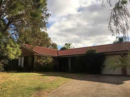 15 George Parade, Baulkham Hills 2153, NSW House Photo