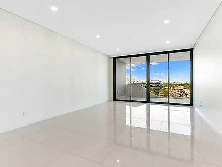 708/2 Burley Street, Lane Cove 2066, NSW Apartment Photo