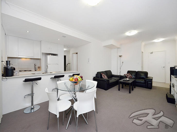 H503/9-11 Wollongong Road, Arncliffe 2205, NSW Apartment Photo