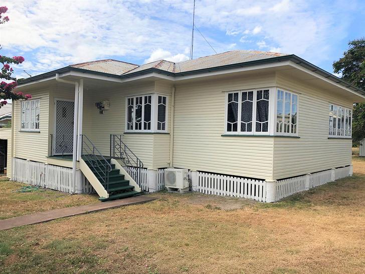 46 Heath Street, Wandal 4700, QLD House Photo