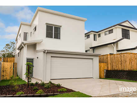 6/99 Bunya Road, Everton Hills 4053, QLD Townhouse Photo