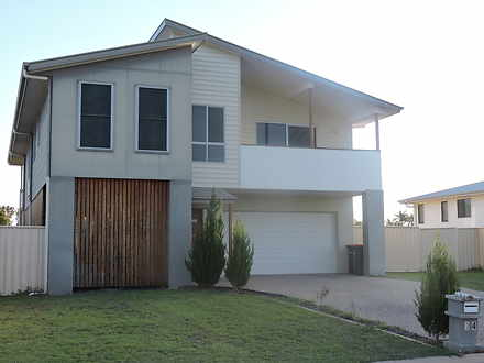 14 Ivers Place, Emerald 4720, QLD House Photo