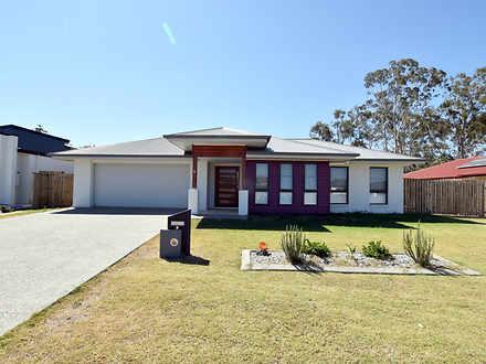 9 Cascade Close, New Auckland 4680, QLD House Photo