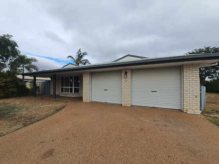 17 Cowan Crescent, Emerald 4720, QLD House Photo