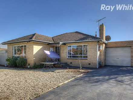 6 Kellerher Street, Lalor 3075, VIC House Photo