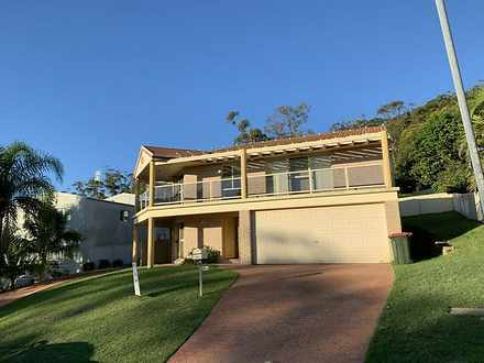 1/9 The Peninsula, Corlette 2315, NSW House Photo