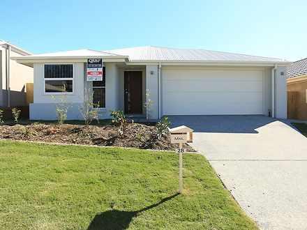 28 Dysart Drive, Holmview 4207, QLD House Photo