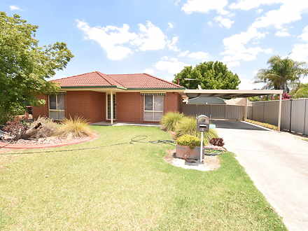 5 Nardoo Court, Thurgoona 2640, NSW House Photo