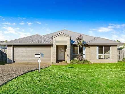 4 High Court Drive, Wilsonton Heights 4350, QLD House Photo