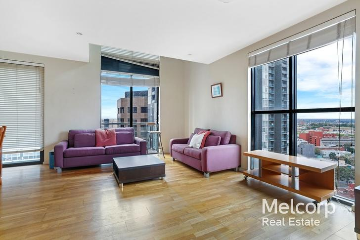 1901/87 Franklin Street, Melbourne 3000, VIC Apartment Photo
