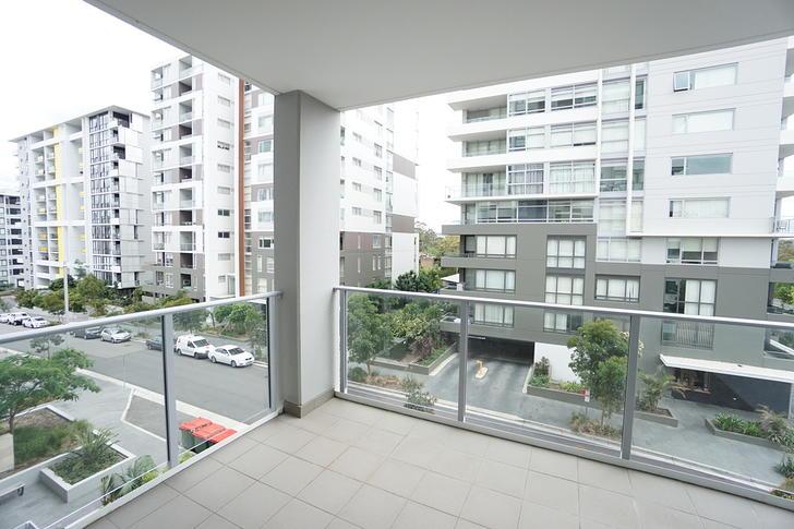 E303/1 Saunders Close, Macquarie Park 2113, NSW Apartment Photo