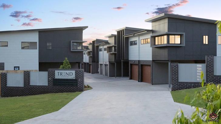ID:21070246/122 Soames Street, Everton Park 4053, QLD Townhouse Photo